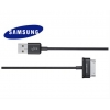 Galaxy Note 10.1 N8000 N8010 - USB кабель ORIGINAL (ECC1DP0UBECSTD)